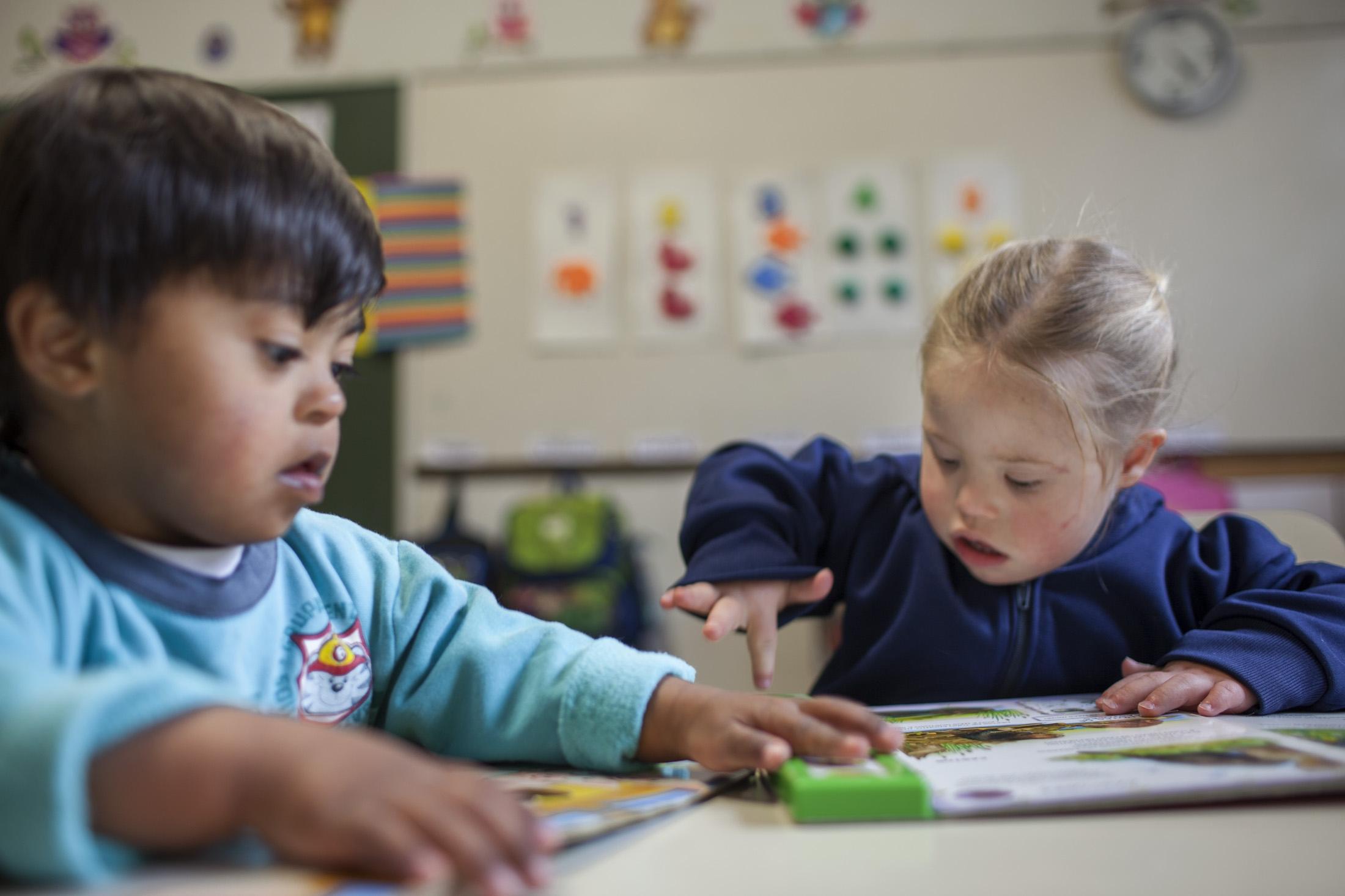 Desafios em Busca da Inclusão na Educação Especial