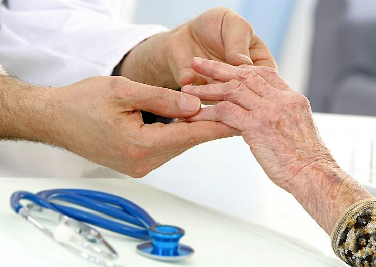 Atuação da Fisioterapia na Reumatologia