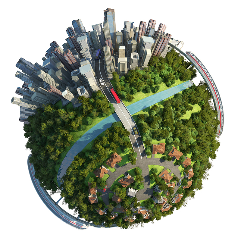 Arquitetura e Urbanismo Sustentável