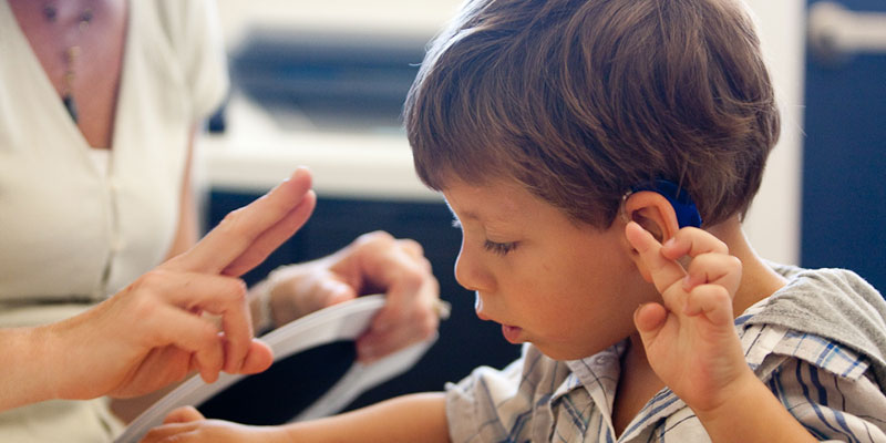 Libras e a Inclusão de Surdos na Escola Regular