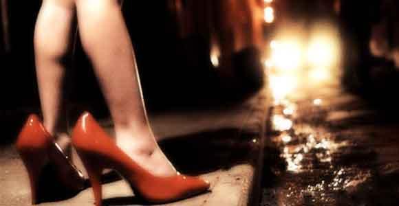 Combate a Prostituição no Brasil
