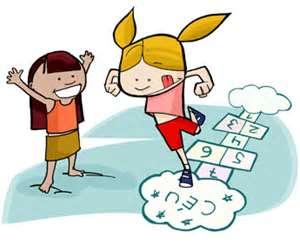 Jogos e Brincadeiras como Processo de Aprendizagem nas Aulas de Educação Física